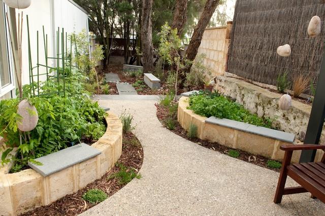 japanese garden asian garden - Garden Design Perth