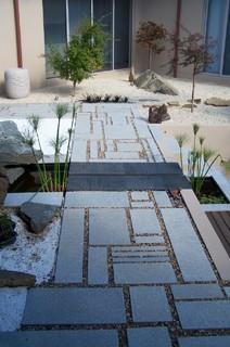 Japanese Gardens Asian Landscape Melbourne By