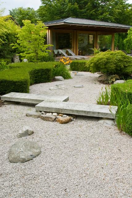 Japanese jewel orientale giardino south east di for Giardino orientale
