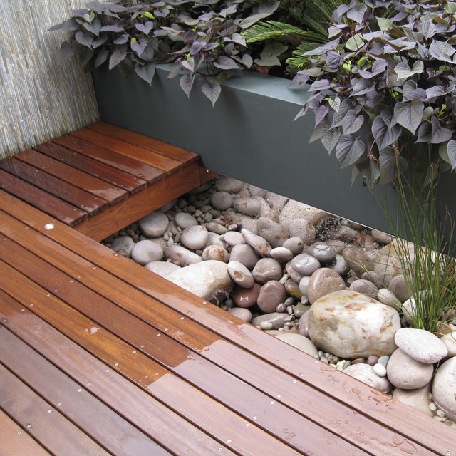 Cultivart Landscape Design Perth: Karrinyup Courtyards