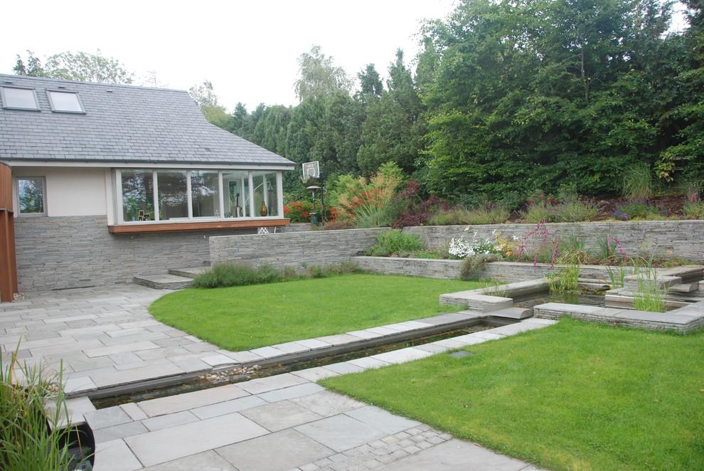 Kildare Country Garden - Farmhouse - Landscape - Dublin ...