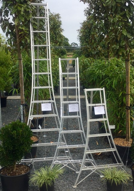Ladders Amp Tools Contemporary Step Ladders And Stools