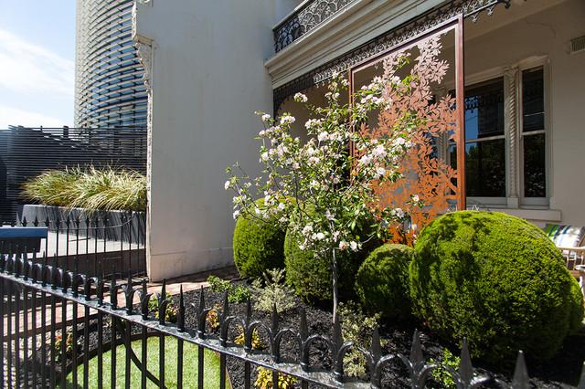 Landscape Design Indoor Outdoor Living By Boodle Concepts Banksia Nut Laser