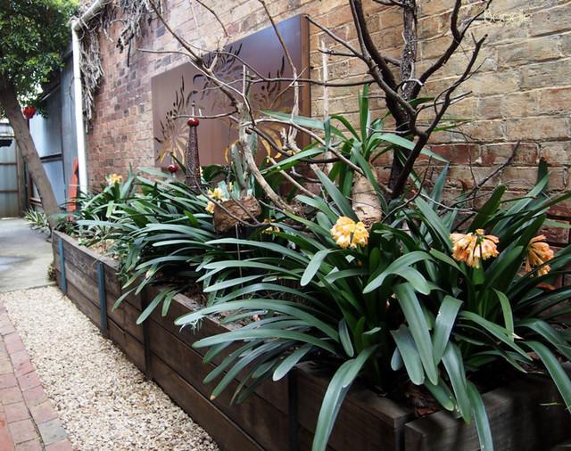 Landscape design outdoor lighting garden management by for Outdoor lighting concepts