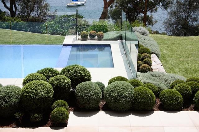 Longueville Landscape Modern Landscape Sydney By