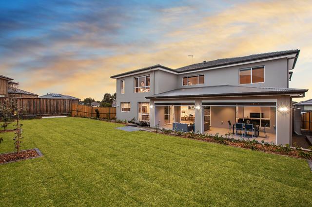 Garden Sydney By Horizon Homes