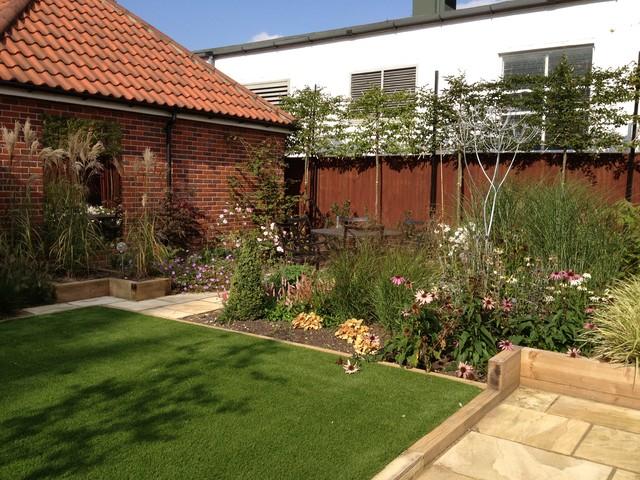 M n horticulture endenhurst norwich commended for Garden room designs norwich