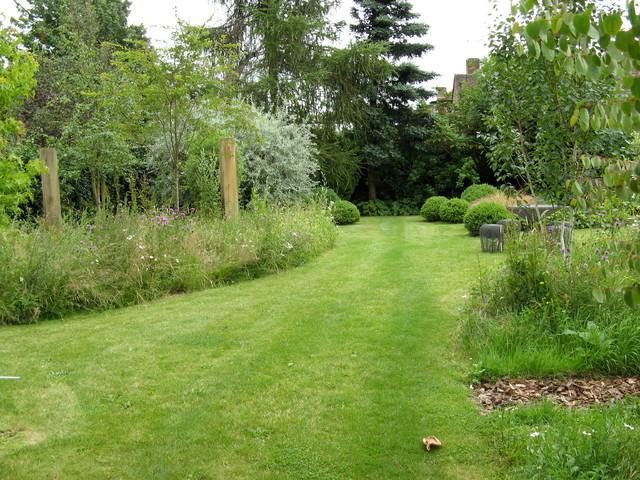 Meadow garden in hadley green country garden london by meadow garden in hadley green country garden workwithnaturefo