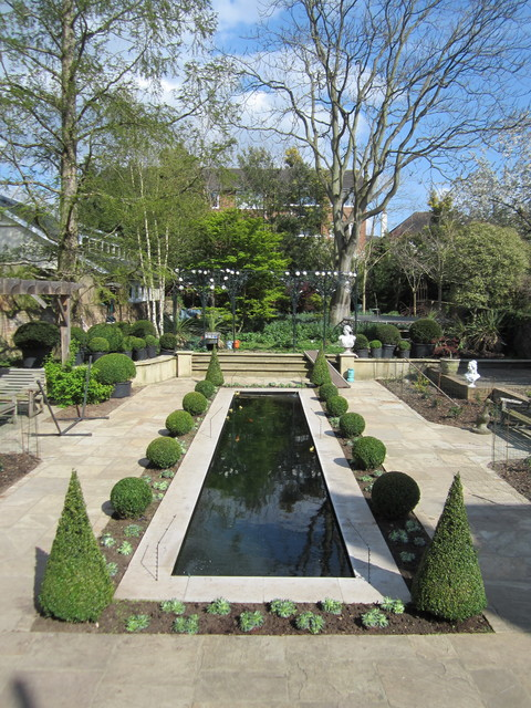 mixed projects - traditional - landscape - sussex