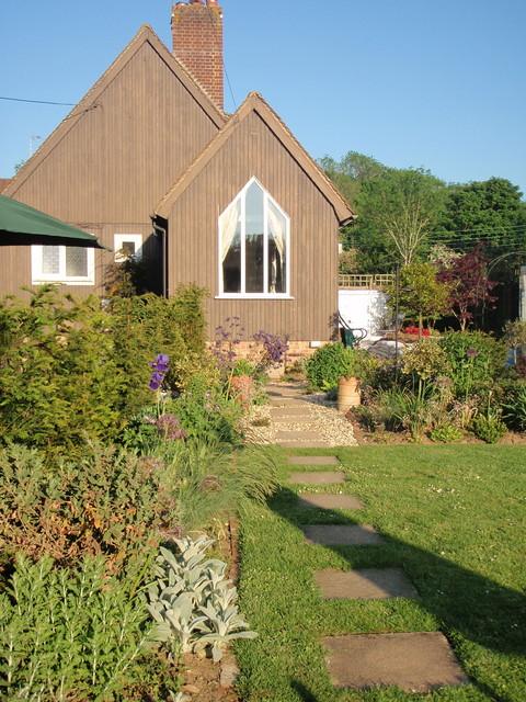 The Garden Maturing