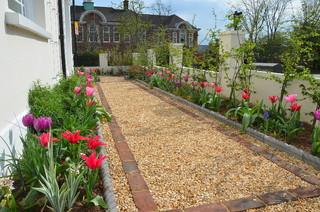 north east london victorien jardin londres par anthos garden design. Black Bedroom Furniture Sets. Home Design Ideas