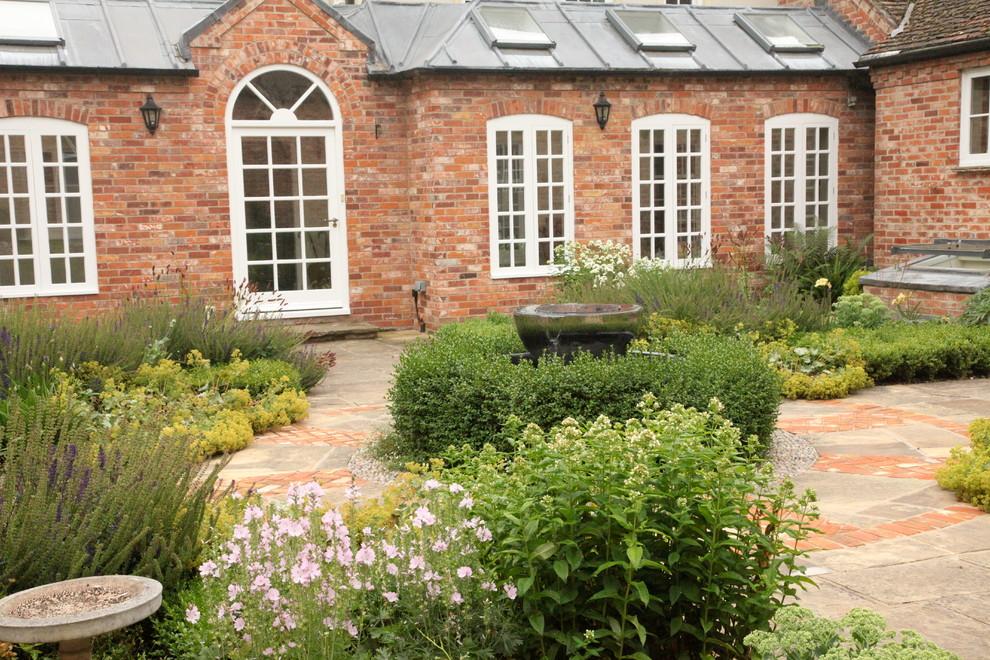 North Hampshire - Farmhouse - Landscape - Oxfordshire - by ...
