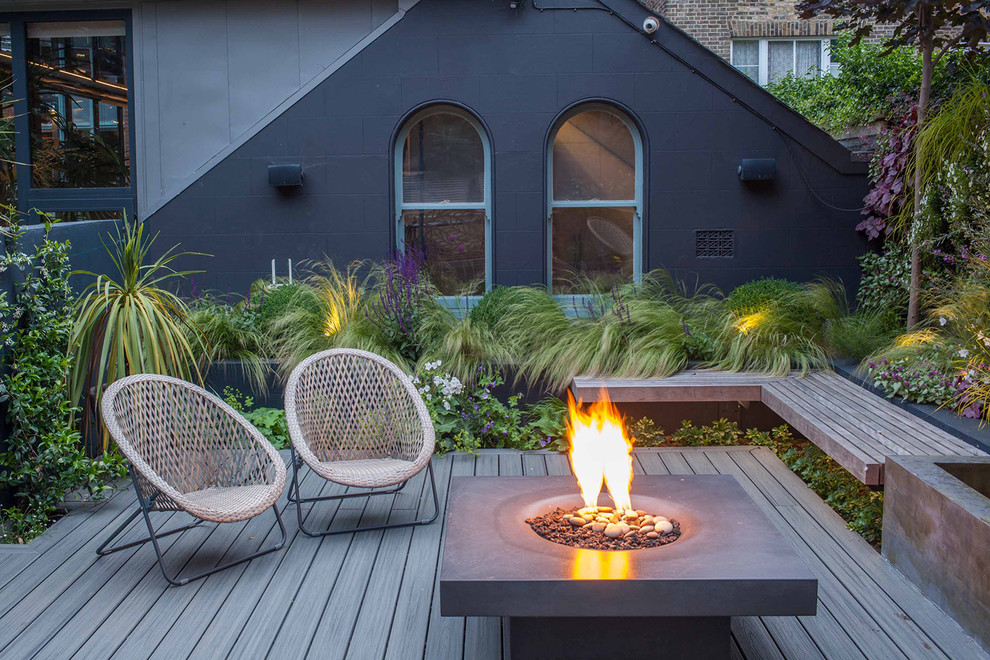 Outdoor Living South London by Simon Orchard Gardens ...