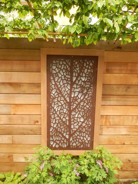 Oxford Garden Design Markcastroco