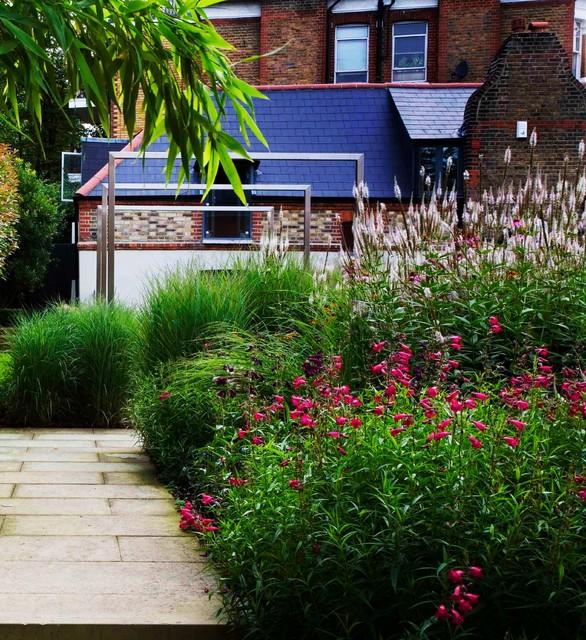 Landscape Design Surrey: Perennial Planting