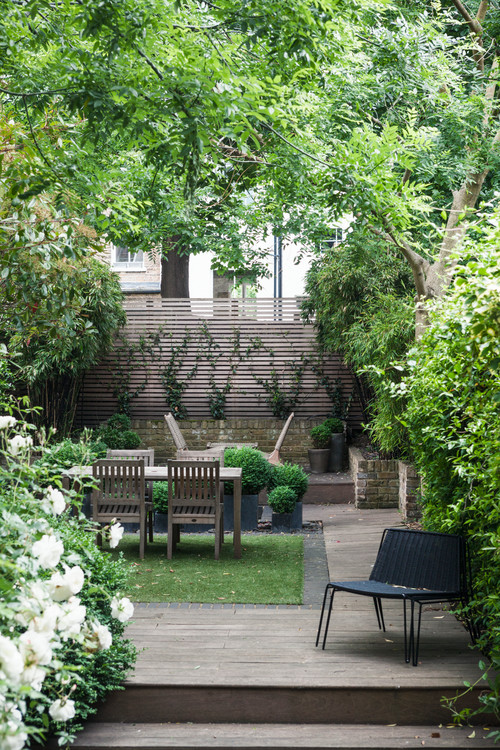 10 Trends Growing In Today's Urban Gardens