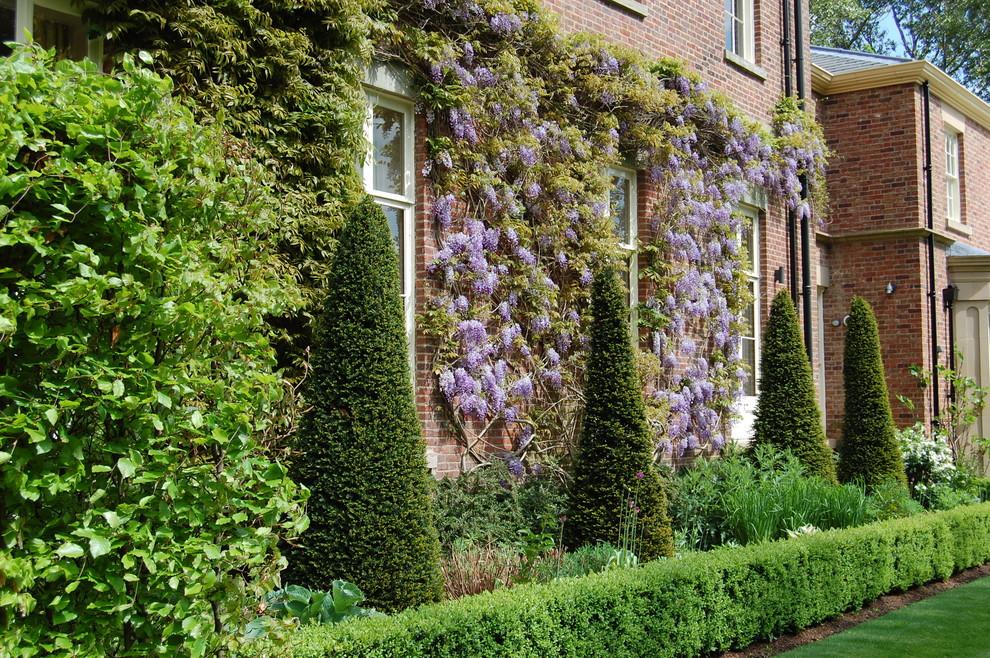 Planting by Barnes Walker Landscape Architecture ...