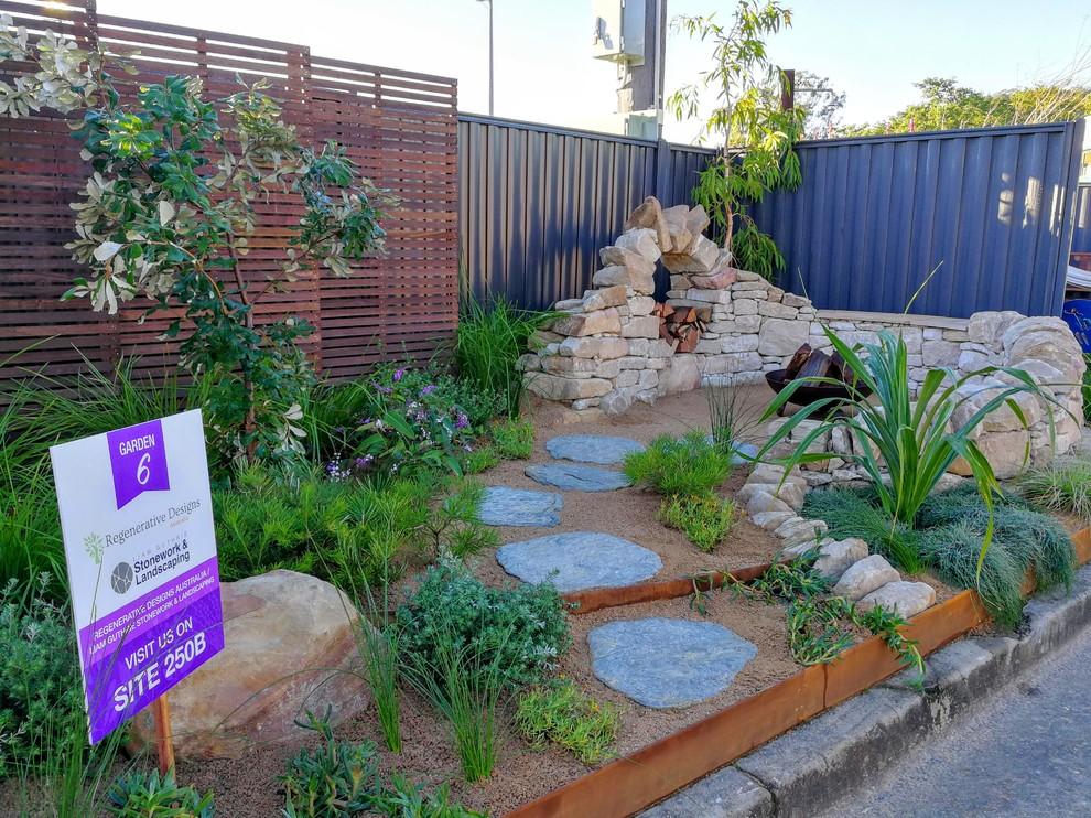 Queensland Garden Expo 2018 - Beach Style - Landscape ...