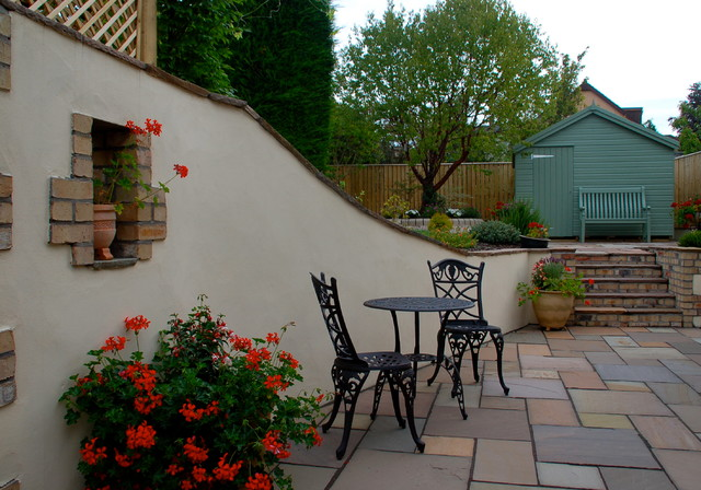 How To Paint A Rendered Wall