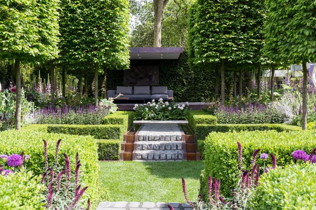 RHS Chelsea Flower Show Garden 2