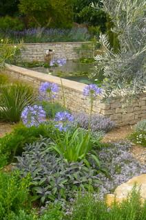Romantic Charm - Mediterranean - Garden - Other