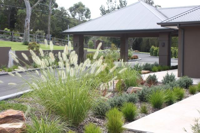 Rural property duffeys forest australia for Rural australian gardens