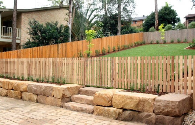 Outdoor Pavers Castle Hill : Sandstone specialists castle hill traditional