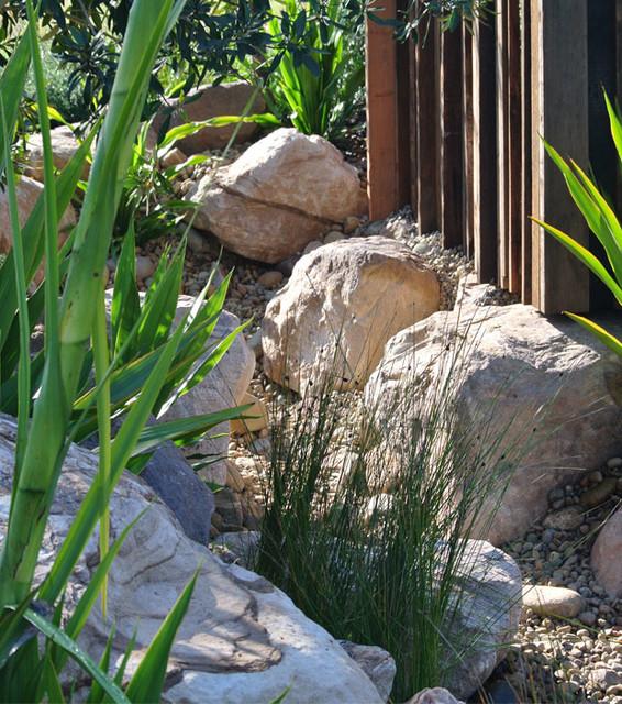 september sky: australian garden show 2015 - rustic - garden