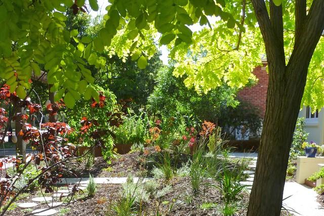 Shenton Park Industrial Landscape perth by