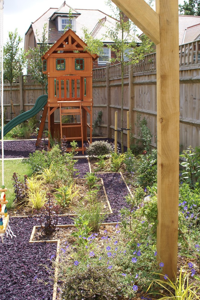 Small projects - Traditional - Landscape - Hertfordshire ...