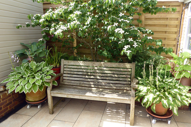 Heavy Duty Counter Stools, How To Create Shade In A Small Garden Houzz Uk