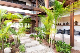 75 Most Popular Courtyard Garden Design Ideas For 2020 Stylish