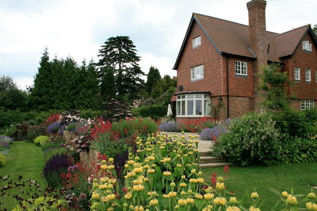 Sussex for Landscape design sussex