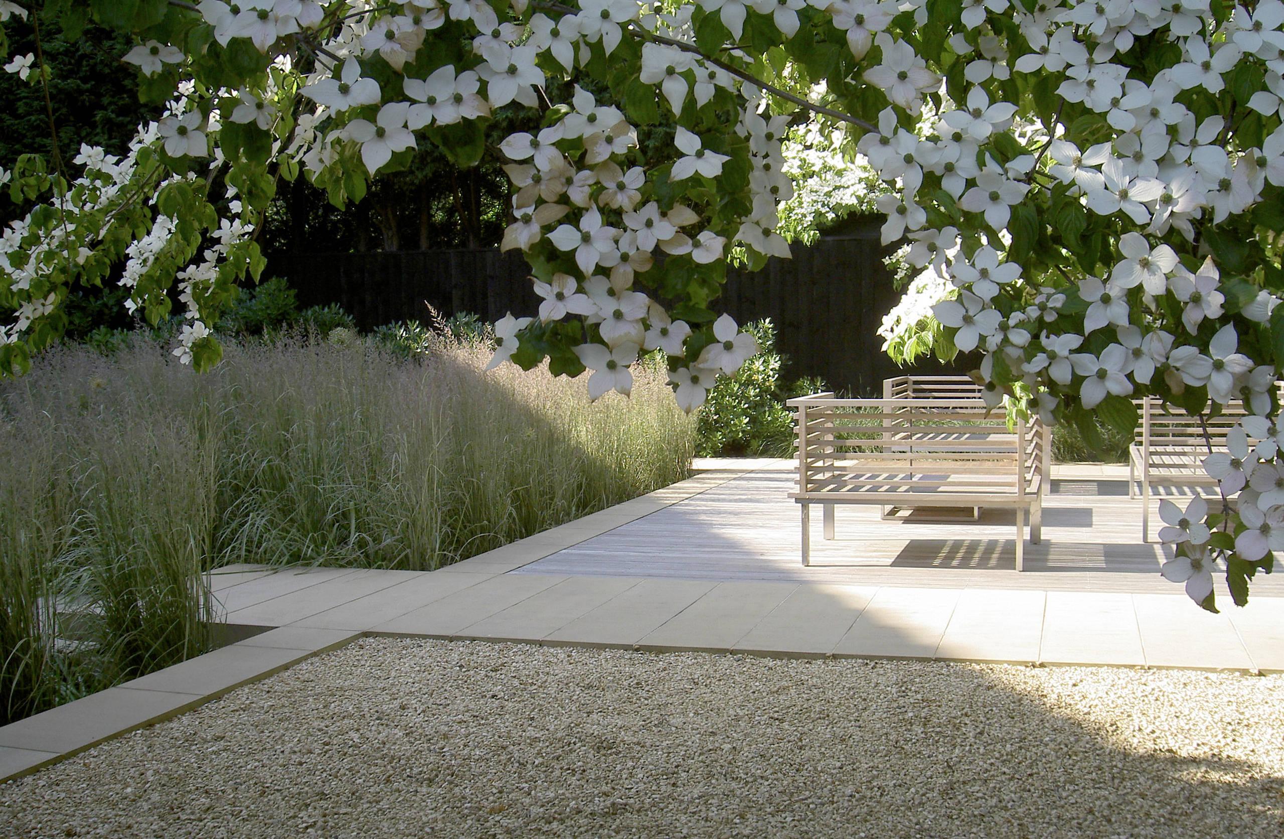 Garten neu gestalten – mit diesen 20 Schritten