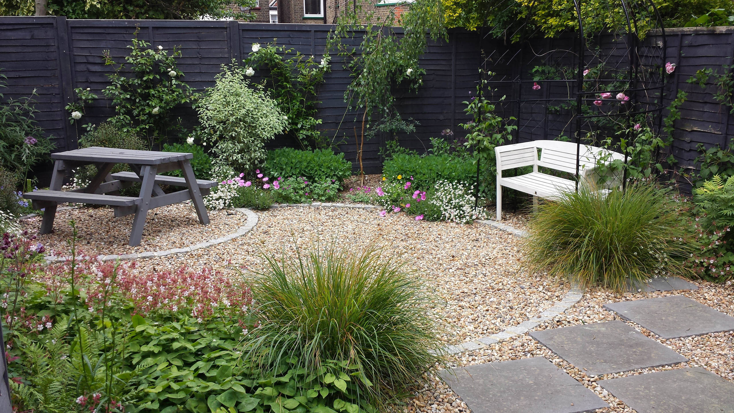 75 Beautiful Small Shade Landscaping Pictures Ideas February 2021 Houzz