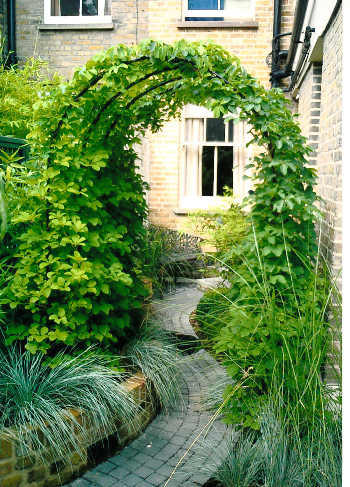 Traditional Designs - Traditional - Landscape ...
