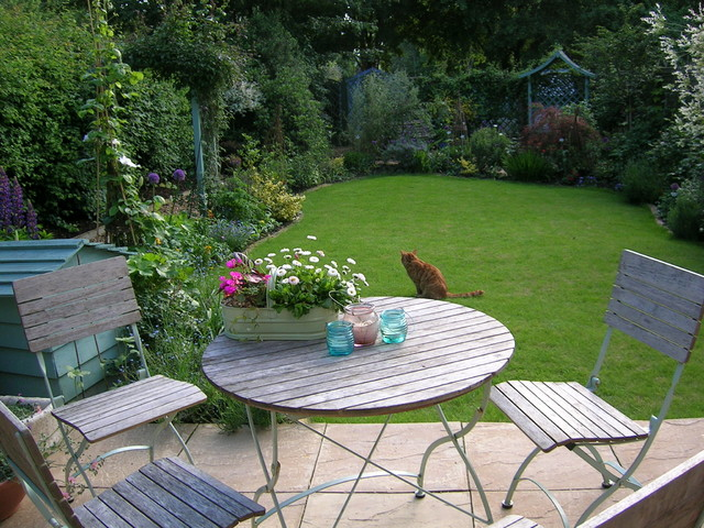 Cottage Garden Design Ideas Uk PDF