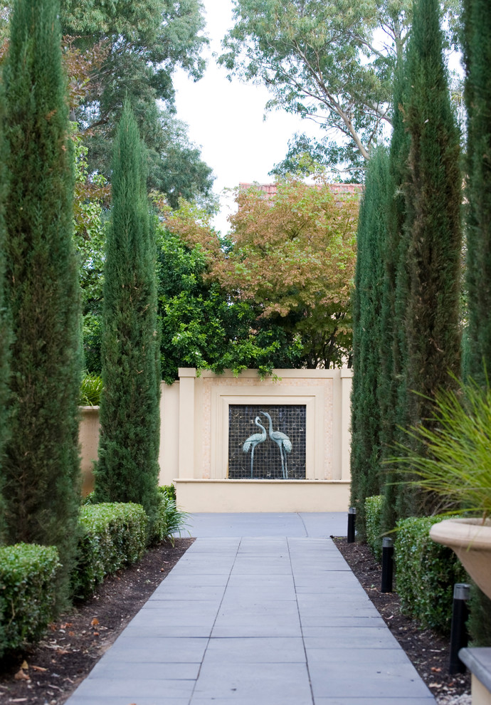 Unley Park - Traditional - Landscape - Adelaide - by ...