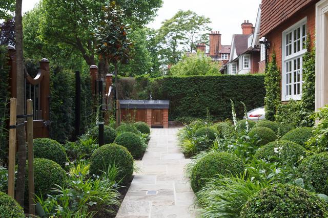 Wadham Gardens