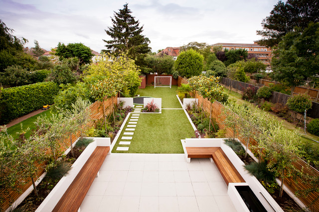 Get The Kids Outside With Family Friendly Backyard Ideas