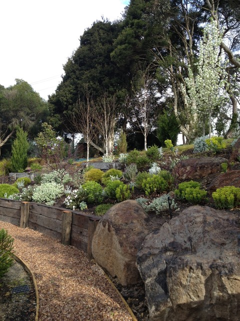 Wells design melbourne for Landscape design melbourne