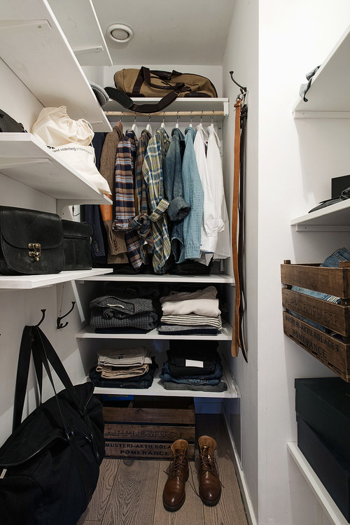 8 Tips And Tricks To Get More Storage From A Small Closet