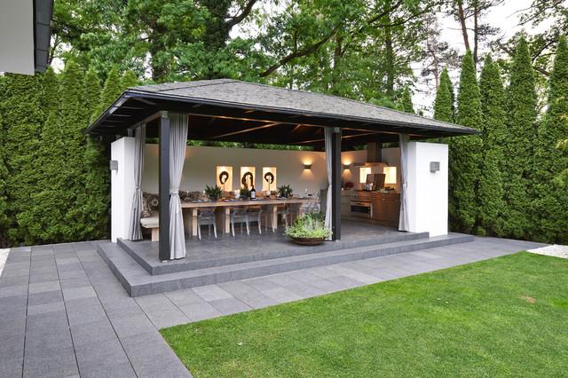 Türen Für Außenküchen : Aussenküche gartenküche