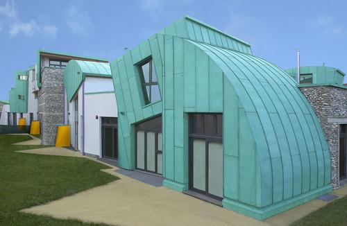 Quanto costa costruire una casa da zero idealista news - Costo costruire casa da zero ...