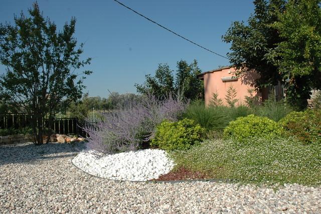 Giardini di campagna