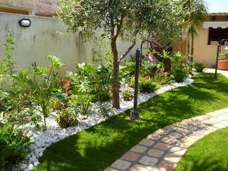 Giardini mediterranei 2 mediterraneo giardino - Giardino mediterraneo ...