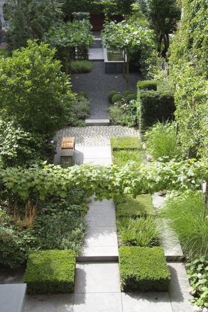 Elegant piccoli giardini in citt with piccoli giardini for Giardini rocciosi piccoli