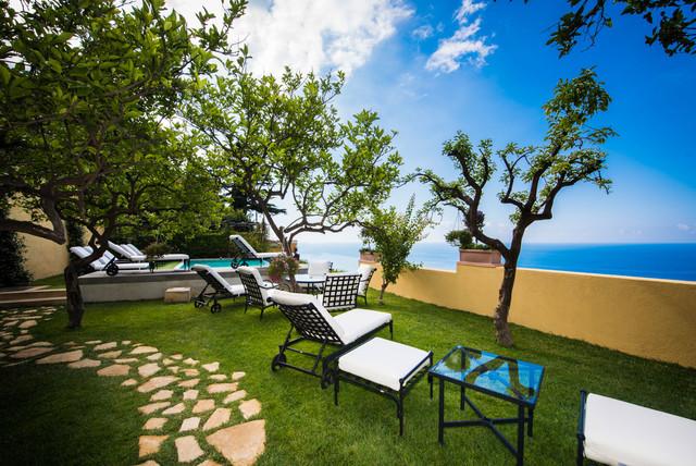Giardino terrazzato - Foto e idee | Houzz