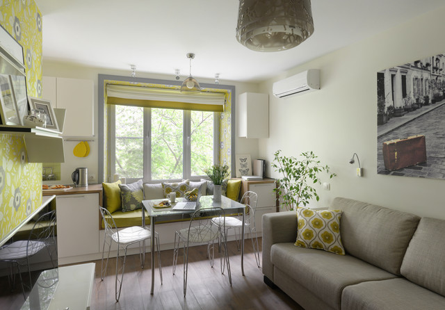 Houzz 23 - Decoration design appartement luxe kis interiors ...