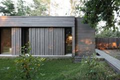 Darum ist dieses Haus bewusst aus Holz gebaut